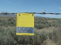 Flysafe marker photo
